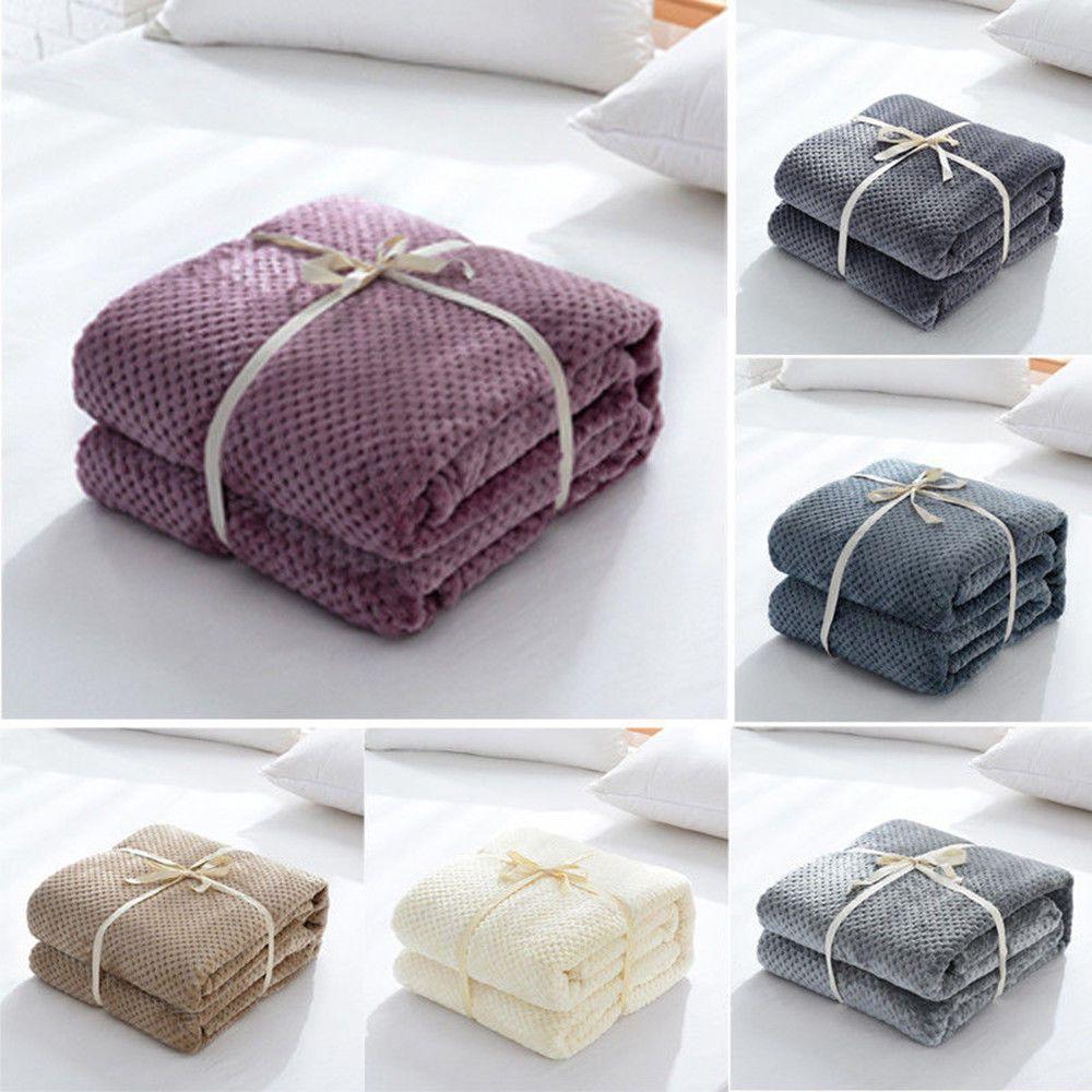 Throw blankets ebay home u garden