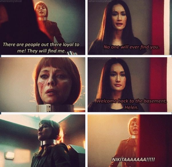 I Really Loved The Way They Ended Amanda S Arc On The Show I M