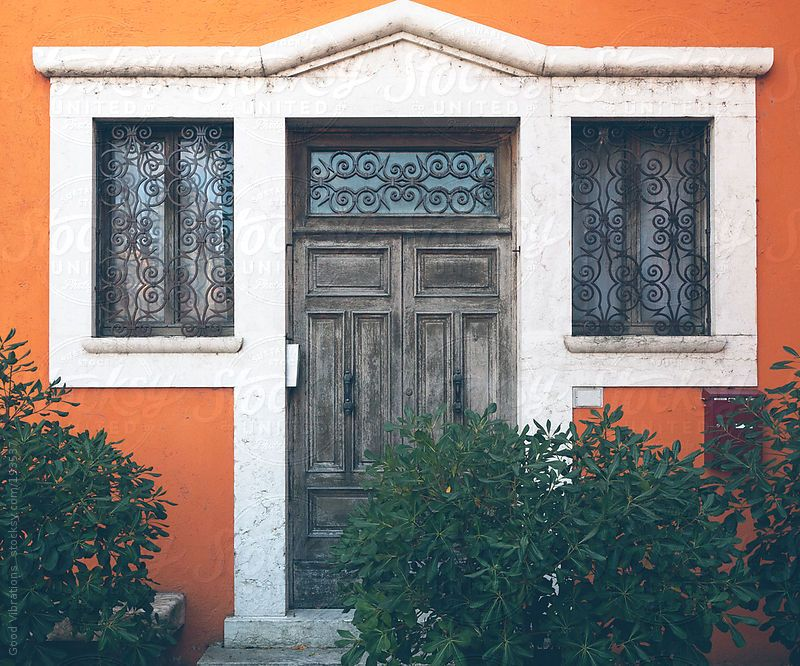 Door and windows by Good Vibrations
