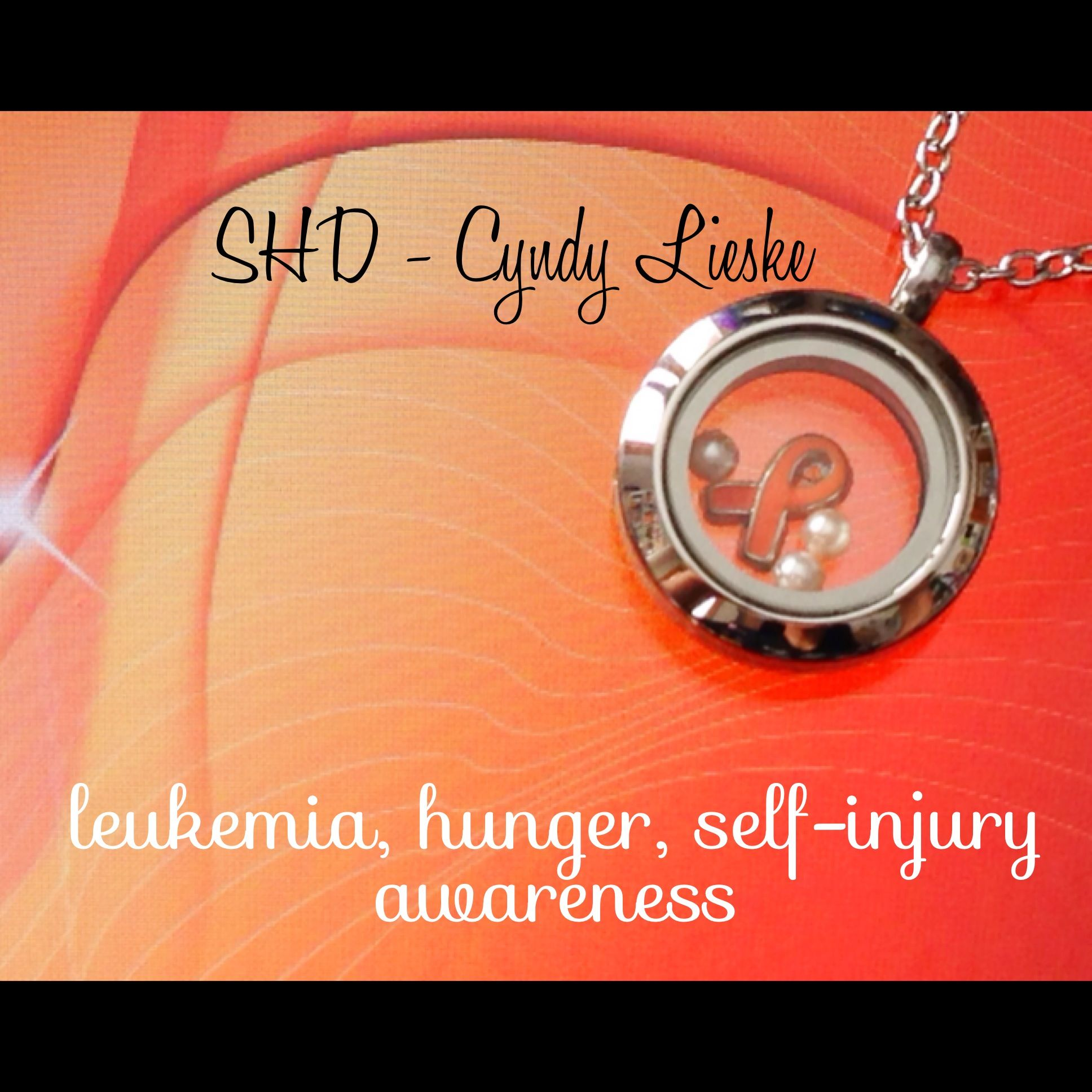 crystal jewelry cancer orange ribbon awareness necklace bracelet leukemia amazon dp pendant com bow kidney