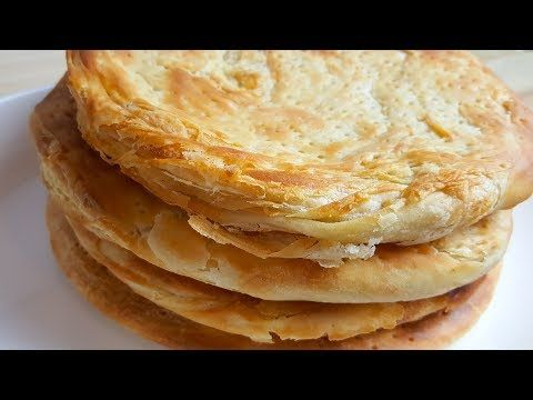 Flat Bread Recipe Without Yeast