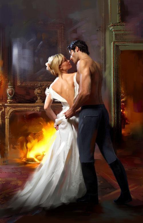 Book Cover Art Gallery : Maher art gallery jon paul cover for romance