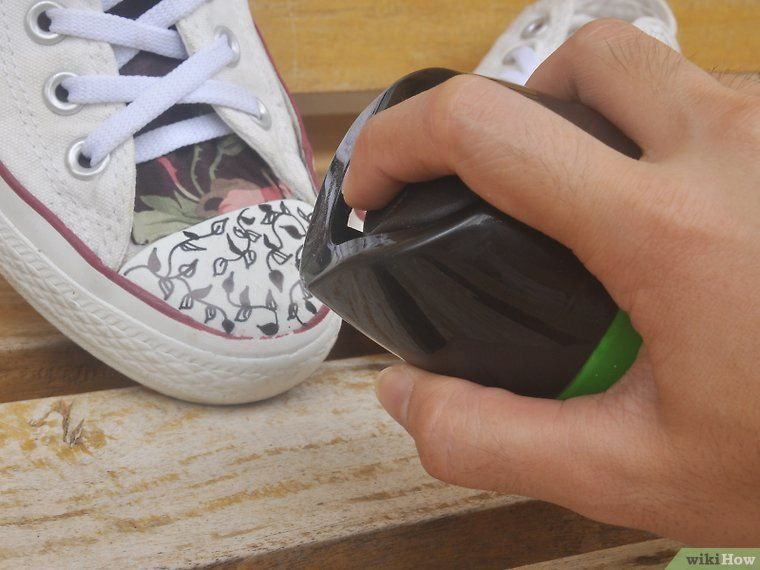 ae2aef92e231b9 3 Ways to Decorate Converse Shoes - wikiHow