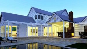 Ashbourne House Storybook Designer Kit Homes Australia