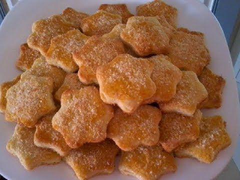 Recette Gâteau Biscuit Facile et Rapide Ramadan 2018 Cuisine Marocaine 90 ,  YouTube