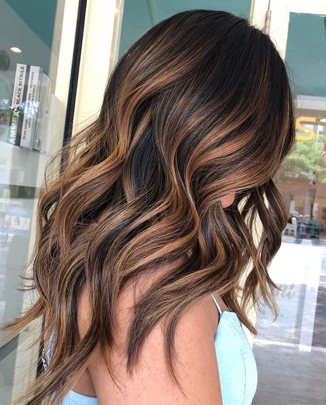 Balayage Beautiful Hair Bestofbalayage Instagram Billeder Og Videoer Hair Color Caramel Best Hair Dye Balayage Hair Caramel