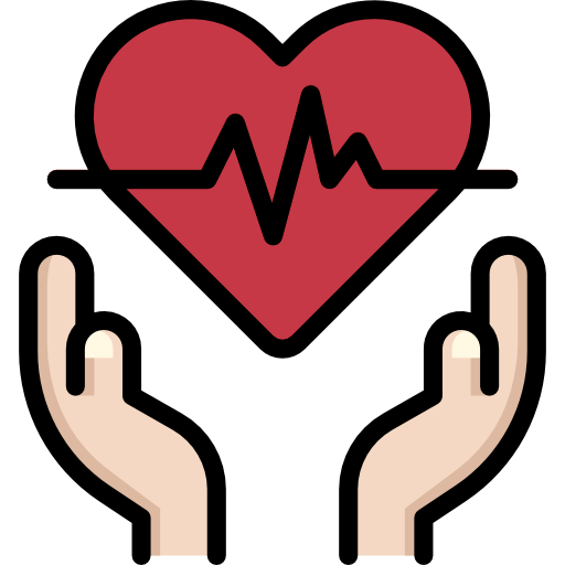 Heart Rate Free Vector Icons Designed By Pongsakornred Vector Icon Design Icon Design Vector Free