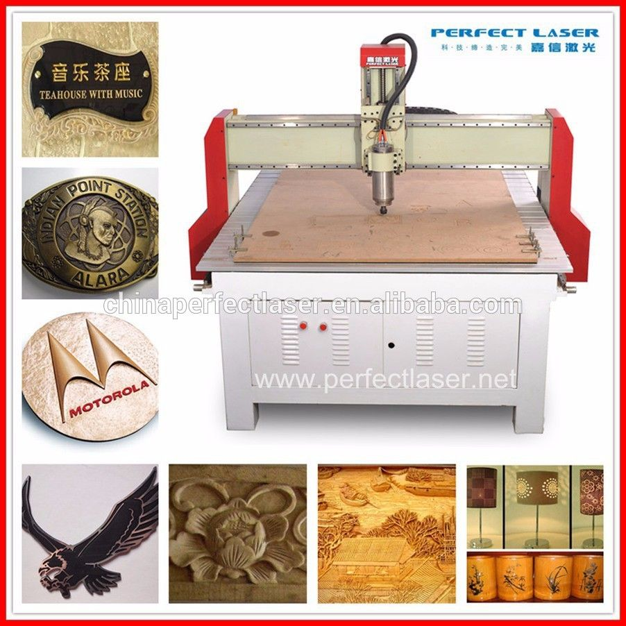 Factory Supply Wood Stone Marble Granite Metal Advertising Engraving Cutter Cnc Router Machine Cnc Router Machine Wood Stone Cnc Router