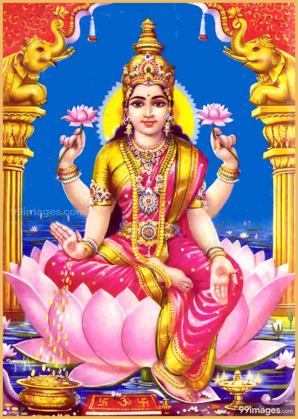 Goddess Lakshmi Best Hd Photos 1080p Durga Goddess Devi Durga Radha Krishna Images