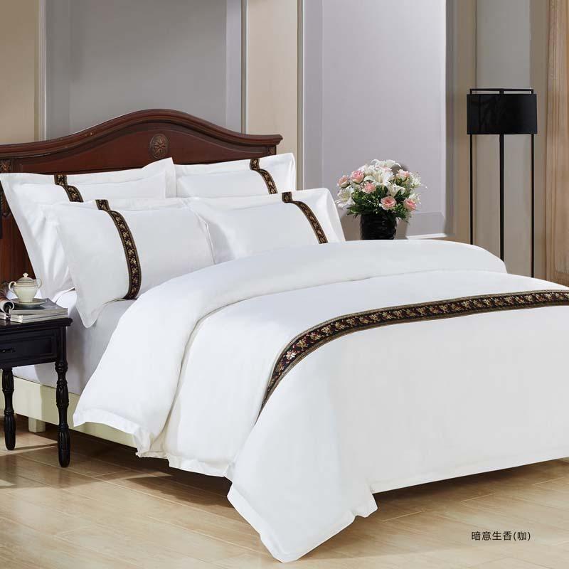 Quality Hotel Bedding Sheets Bedding Set Duvet Duvet Cover Pillow Pillow Cases Mattress Protector And Comforter Online Hotel Bedding Sets Bedding Set Bed