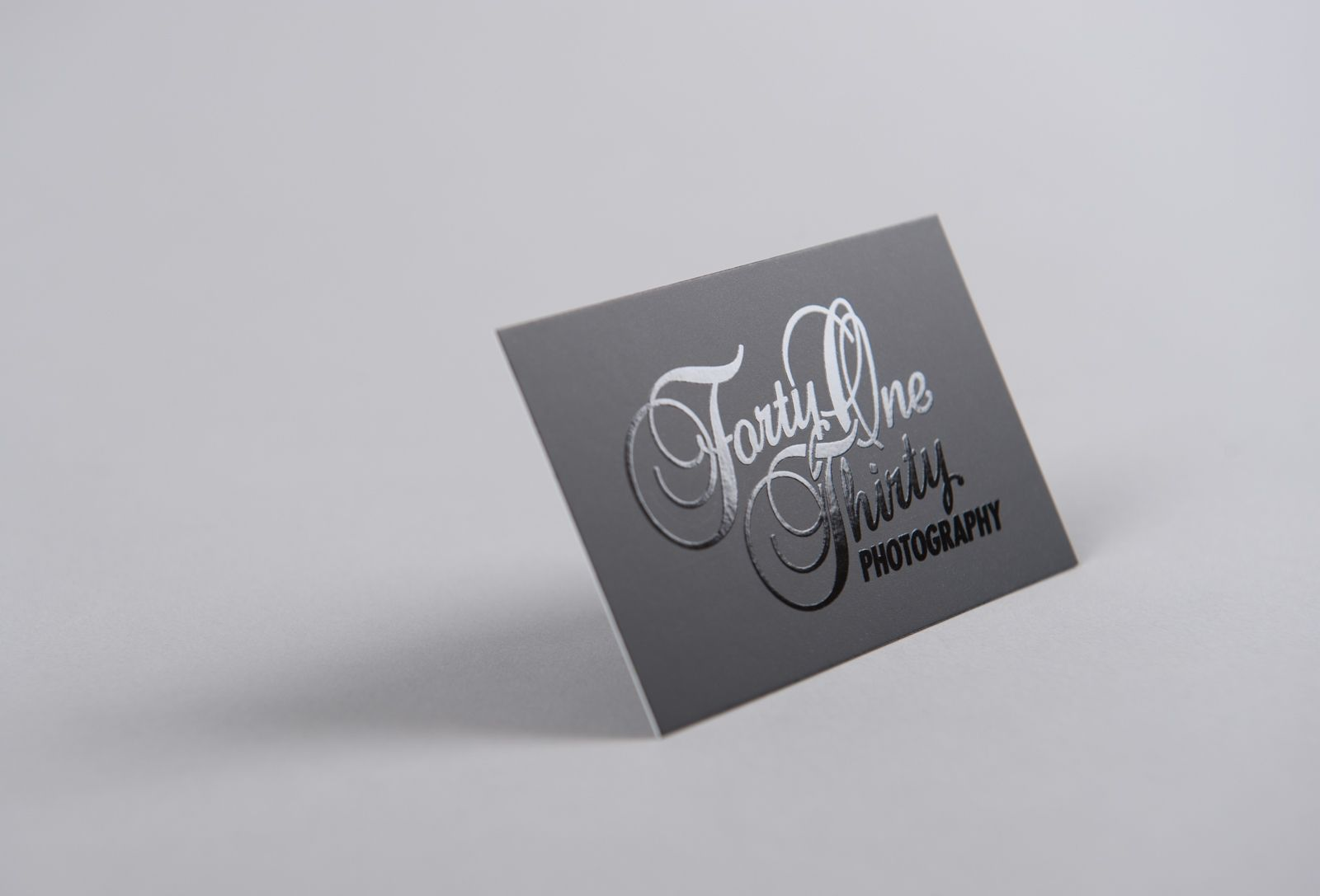 Spot uv printed card 16001087 uv pinterest business cards 30 stunning examples of spot uv printed business cards reheart Image collections