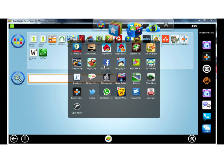 download bluestacks for mac free