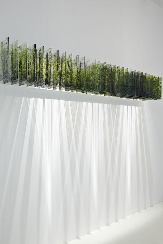 Layer series by Nobuhiro Nakanishi