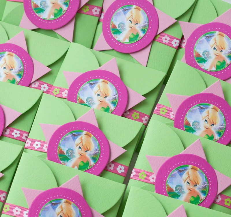 Campanita tinkerbell Birthday Cards Pinterest – Tinkerbell Party Invitation Ideas