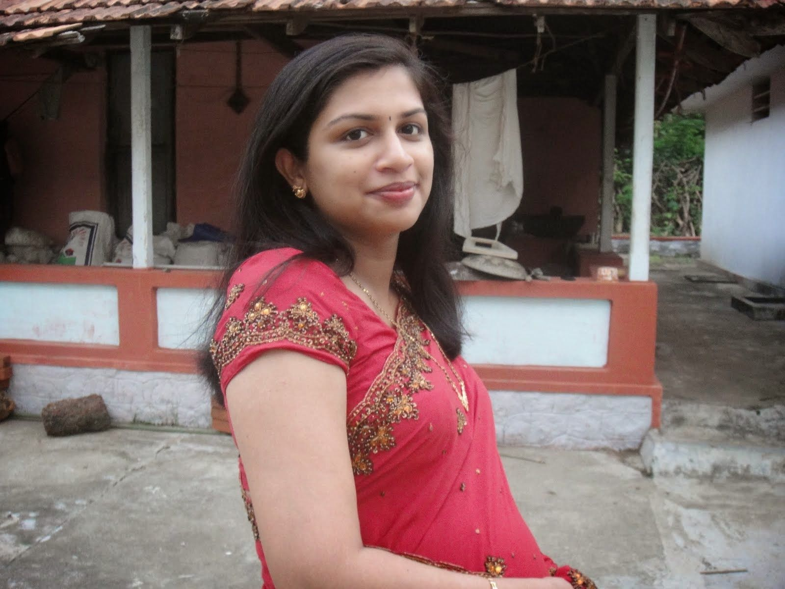 Telugu real aunty