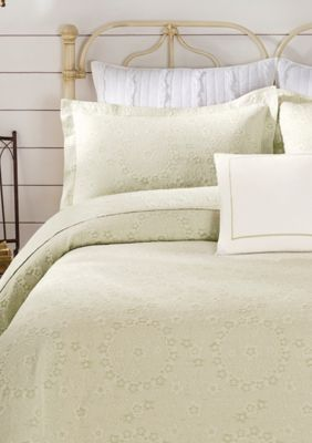 Lamont Home Sage Sage Meadow Standard Sham  26-in. x 20-in.