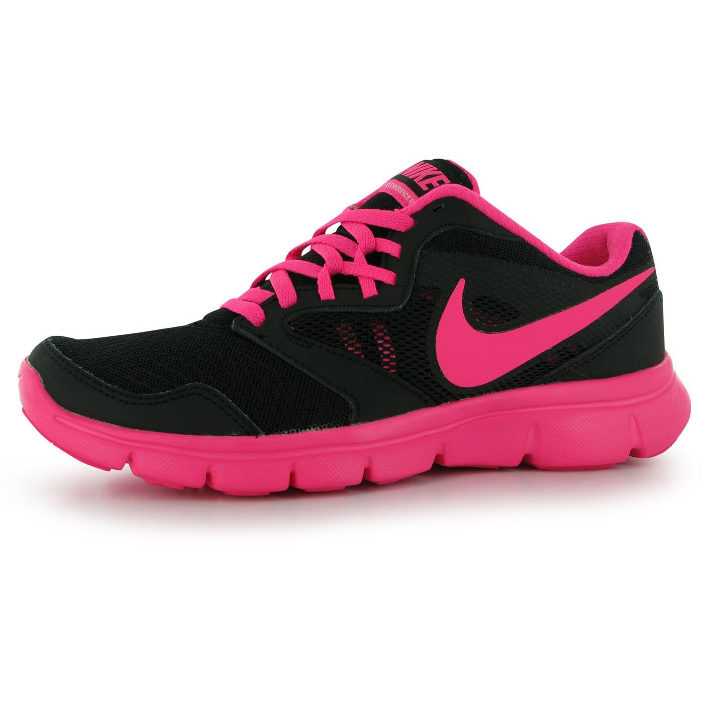 new product 2e265 cc343 ... träningsskor sverige nike free balanza dam atomic röd atomic rosa sonic  gul artic 40676 2eaa1  switzerland nike dual fusion x girls running shoes  oxford ...
