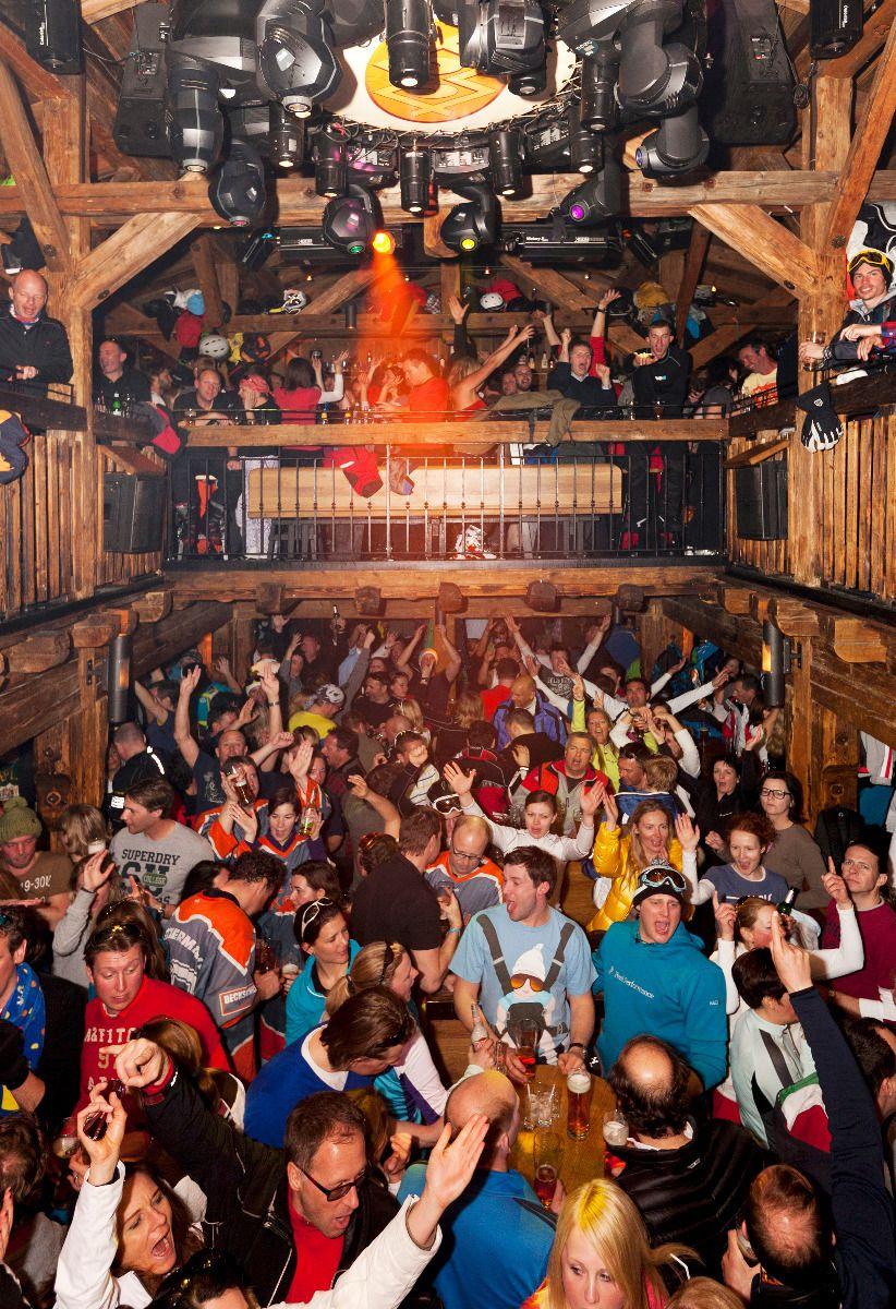 Apres Ski In Austria Apres Ski In Austria Onthesnow Ski Destination Apres Ski Party Ski Trip