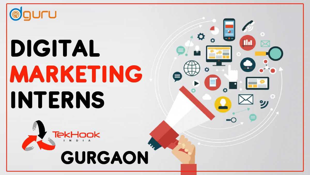 Job Title Digital Marketing Intern We are looking for a