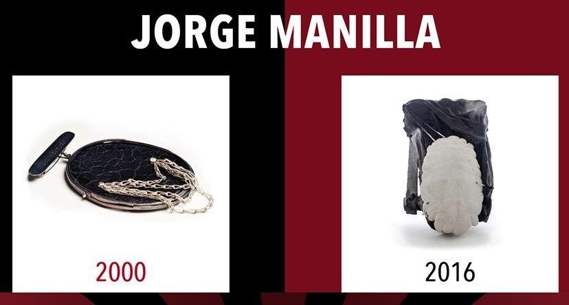 R-evolucion - - Jorge Manilla: