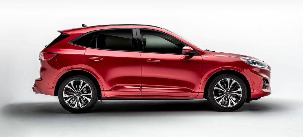 El Ford Kuga 2020 Desvela Todos Sus Motores Y Precios Diesel Y Etiqueta Eco Es Posible Pedroluismartinolivares Automovil Ford Motor Diesel Y Motores