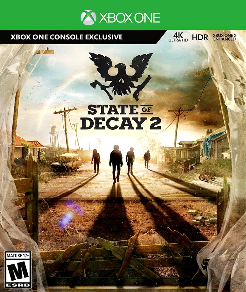 Revista Mago Games Rd Z State Of Decay 2 Detonado Xbox One State Of Decay Jogos Xbox One