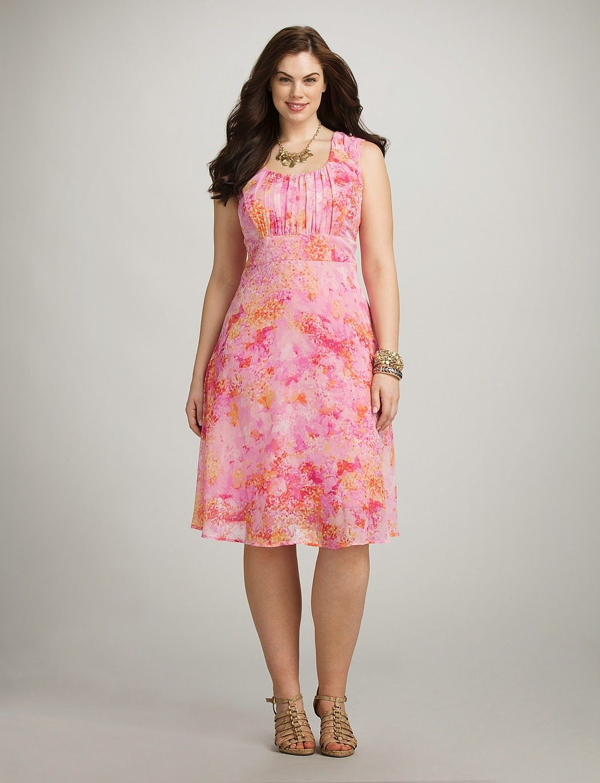 Vestidos cortos para gorditas jóvenes | Bellezas grandes | Pinterest ...