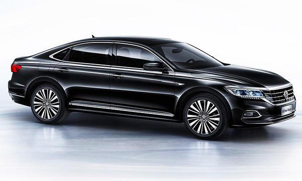 Vw Passat 2020 China Usa Autozeitung De In 2020 Volkswagen Passat Volkswagen Vw Passat