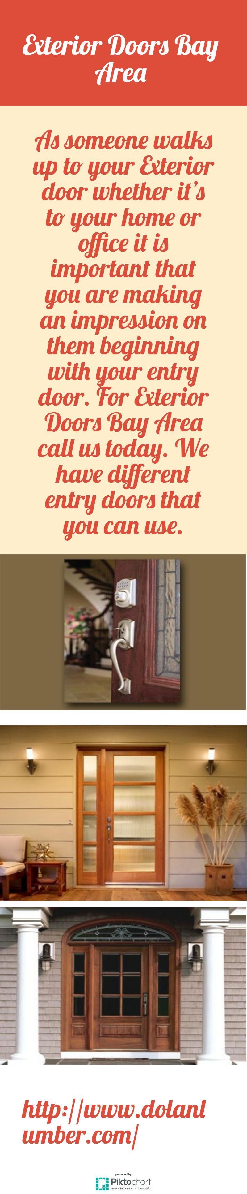 Pin by dolanlumber on Exterior Doors Bay Area | Pinterest