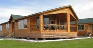 Gorgeous Cabin Fully Furnished for only $26,000 | Log Cabins