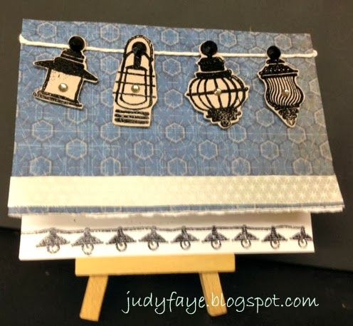 No Washi Tape here yet - it has just arrived in AU online stores - mine is on its way!