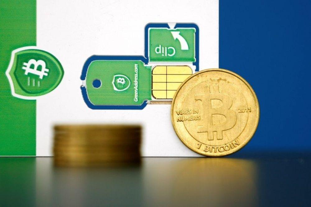 digital coin offerings