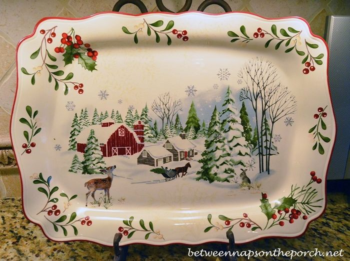2a2af8be190e3e3d0a26922a18f7fcfb - Better Homes And Gardens Heritage Divided Tray