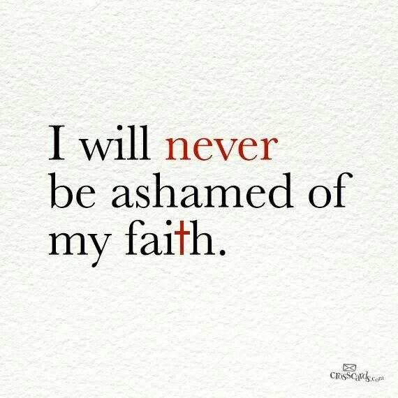 ~ FAITH.......