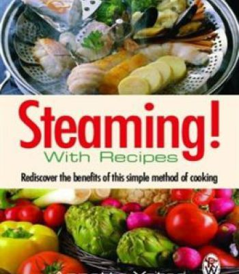 Steaming with recipes pdf cookbooks pinterest recipes steaming with recipes pdf forumfinder Gallery