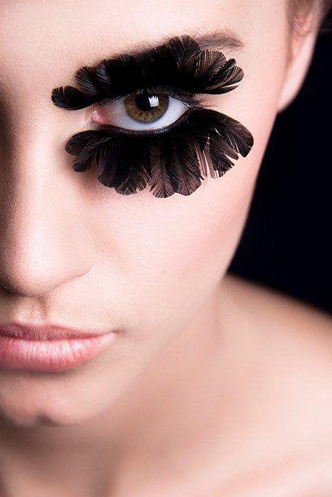 black bird makeup - Google Търсене