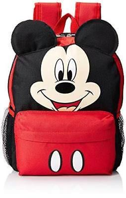 4caf721c4d06 Disney Junior - Mickey Mouse Backpack with Ears (eBay Link)