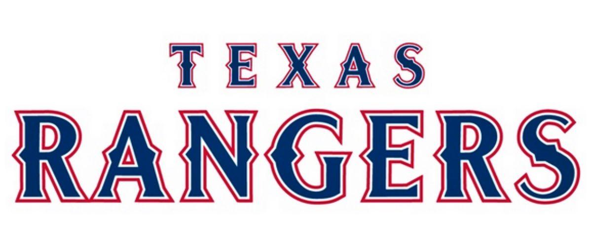 font texas rangers logo all logos world texas rangers