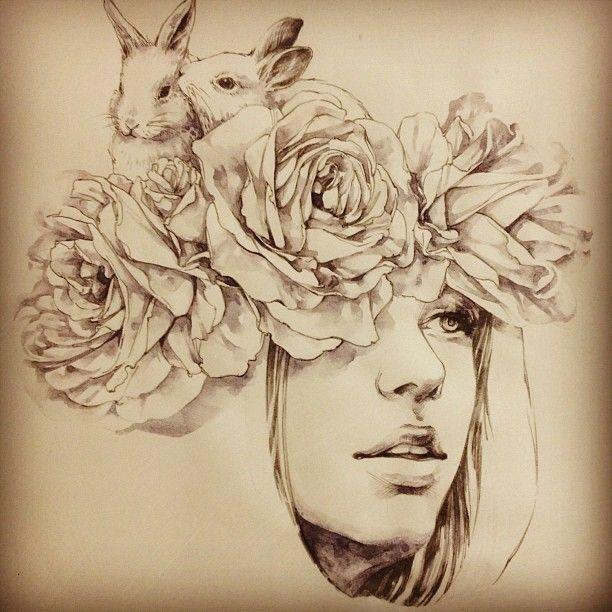 Drawing Artist Like Drawings Art Illustration