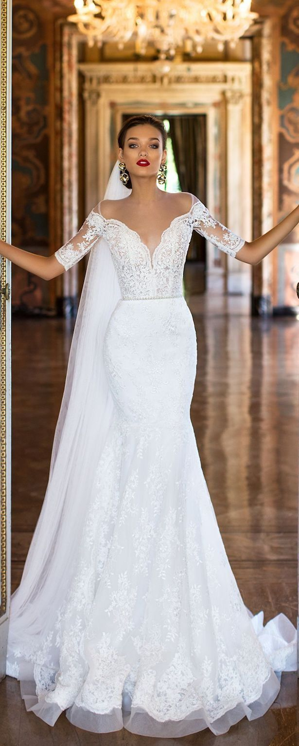 55+ Wedding Dresses for Fall - Best Wedding Dress for Pear Shaped ...