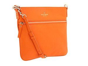 Kate Spade New York Cobble Hill Ellen Cross Body Handbags : One Size