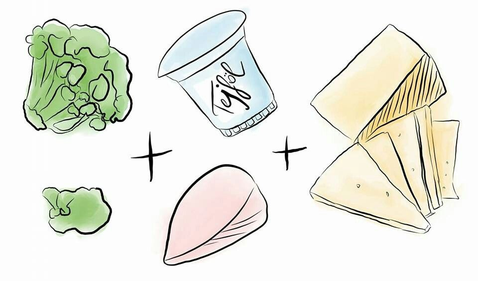 Natúr csirkemell csőben sült sajtos brokkolival