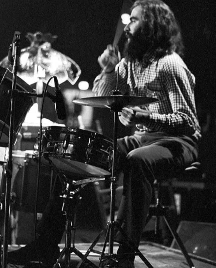 Richard Manuel The Band In 2019 Band Playing Guitar Cool Bands