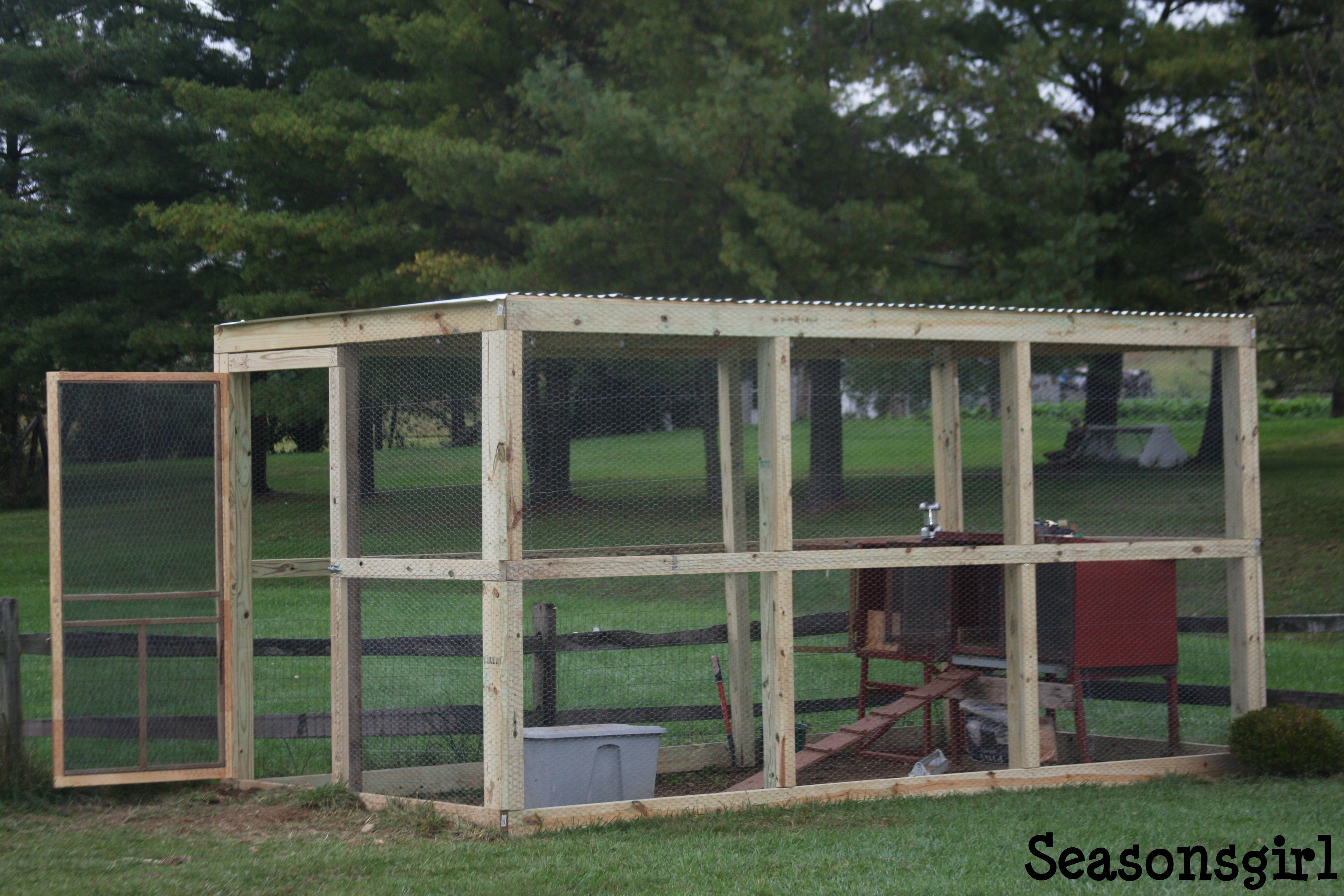 Best Easy Diy Chicken Coop Plans You Can Build Chickens Backyard
