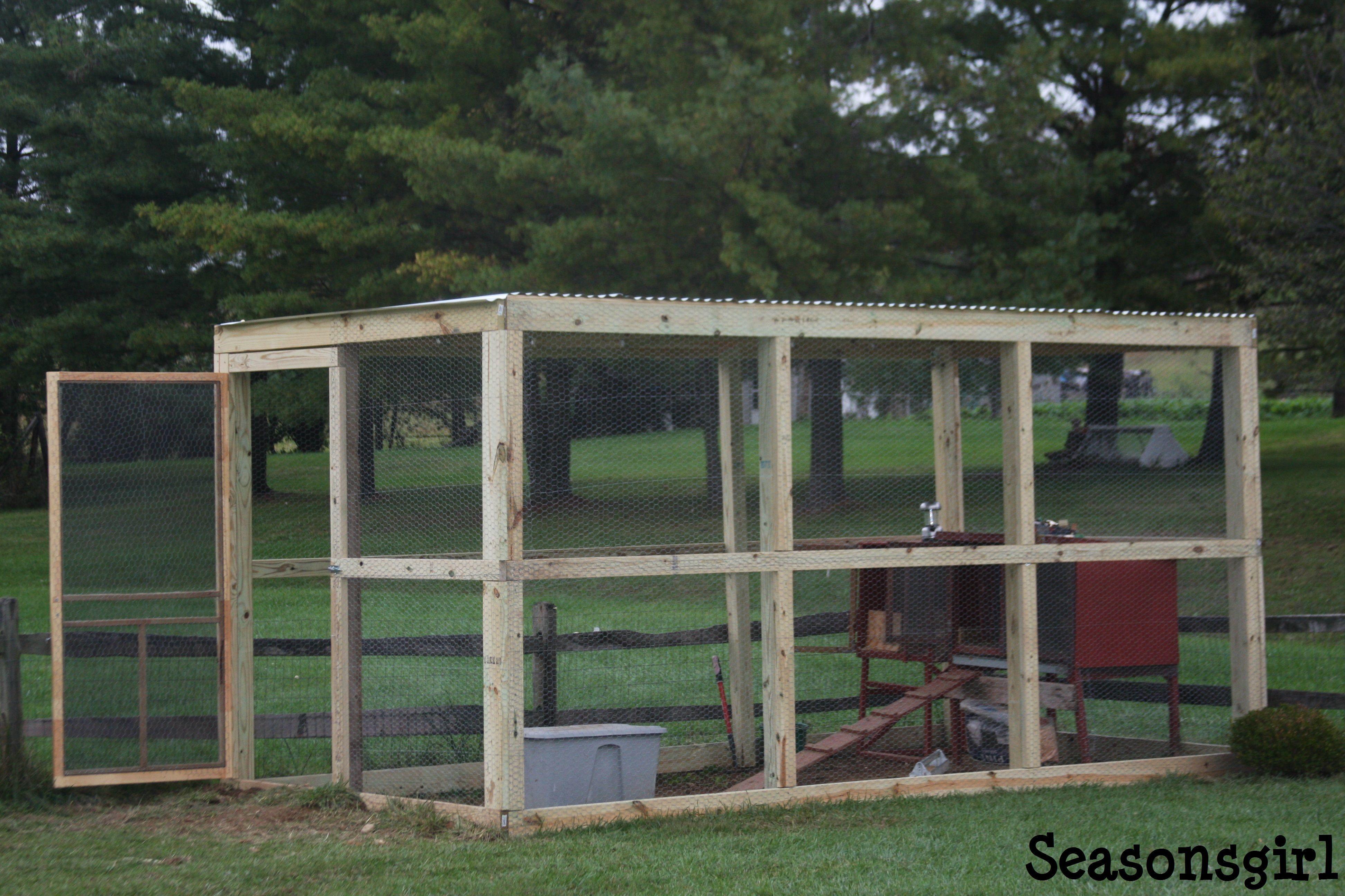 Diy Chicken Coop Easy Start P Chickens Backyard Building A