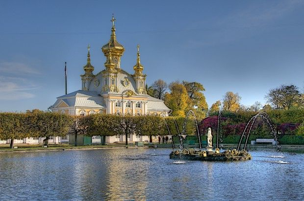 Get to Know the Seven Wonders of Russia