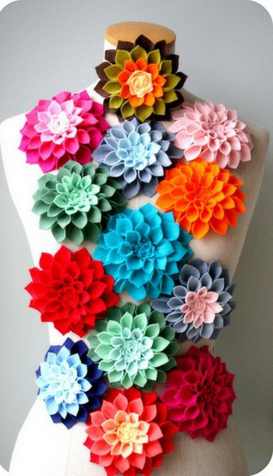 Easy crafts for adults images for Simple handicraft project