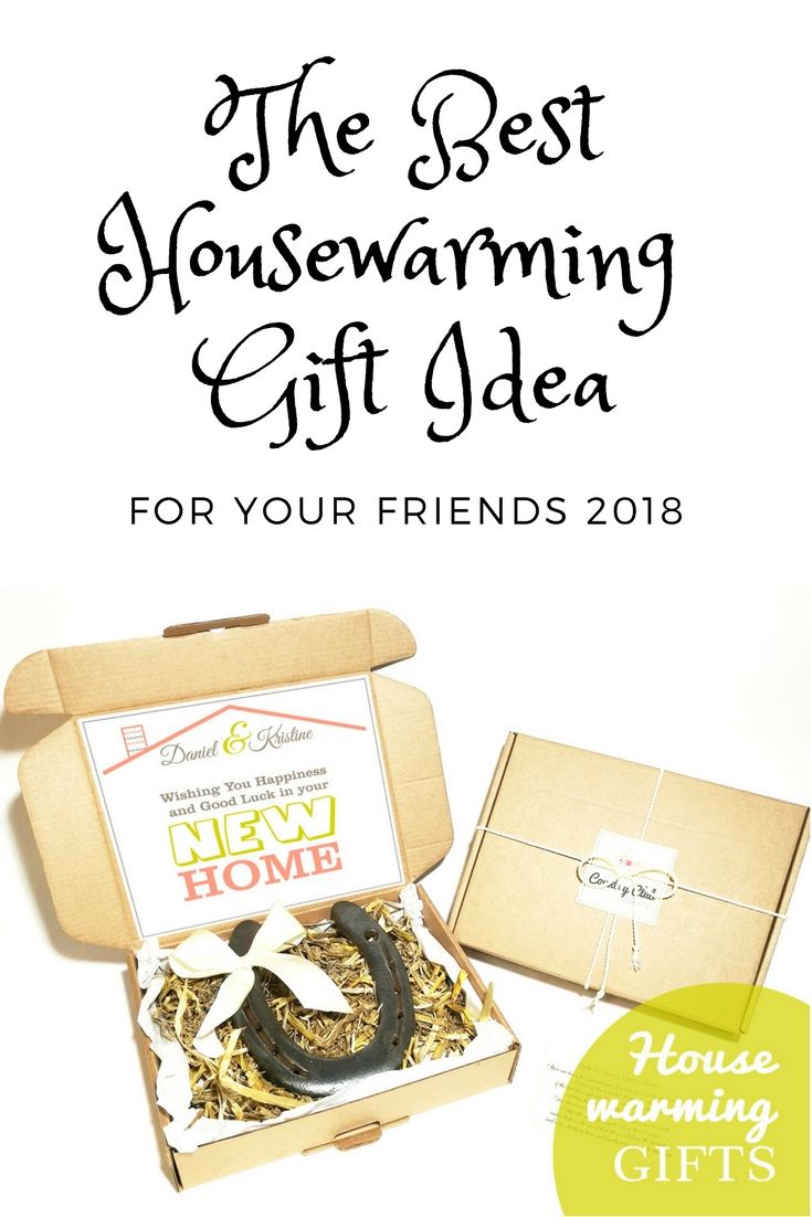 Housewarming Gift Idea - Personalized New House Gift, Unique Gift ...