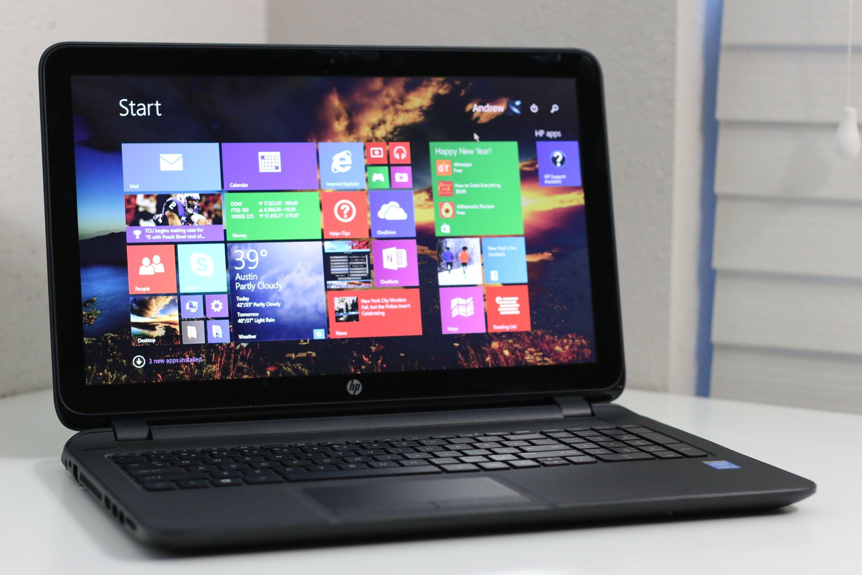 Hp 156inch hd touchscreen laptop laptop touch screen