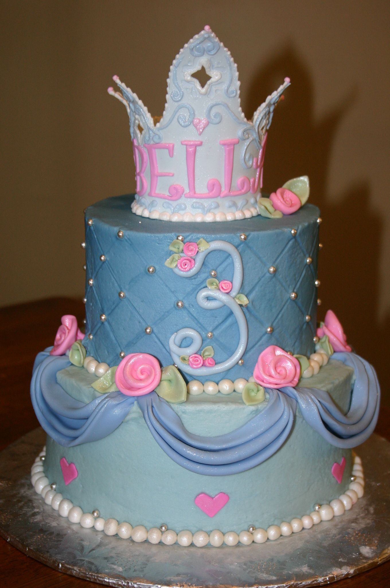 Princess cake Kids birthdays Pinterest Princess Cake and